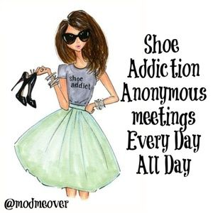 Love Shoes? Need Shoes? We Got Shoes!!